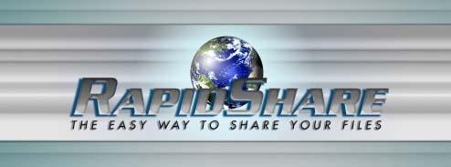 Stalker Call Of Prypiat [DVD5 -Ruso] [Full - Medicina Incl.] [RS]1ero en GJ!! Rapidshare-logo