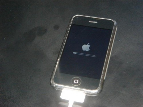 iPhone 3.0 actualizacion iTunes