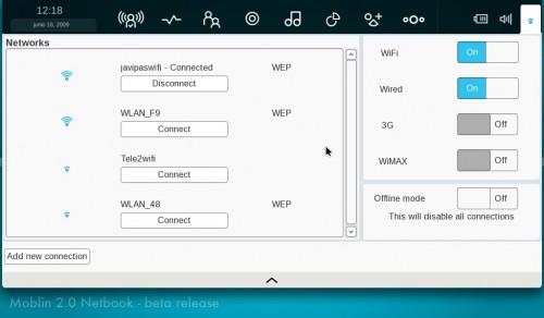 moblin6 wifi
