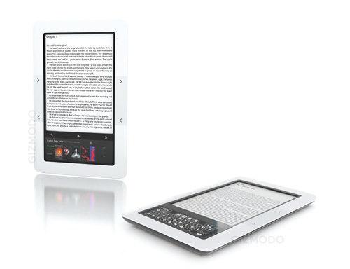 Barnes & Noble lector ebooks 1