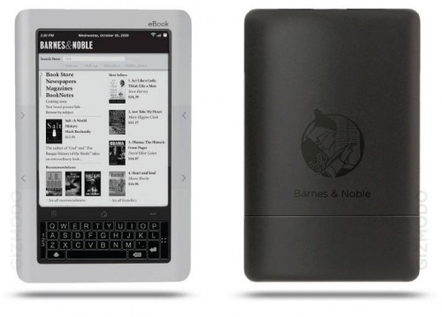Barnes & Noble lector ebooks 3