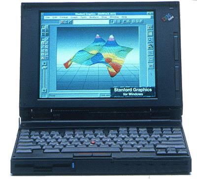 ThinkPad 700