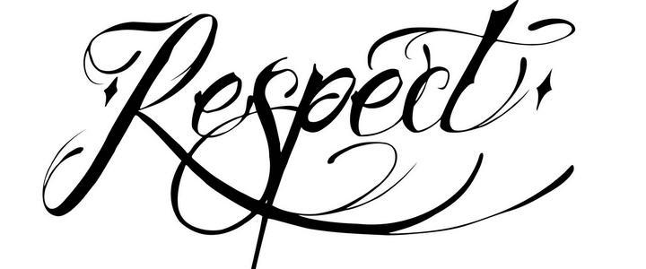 "Frases de ""respeto"" - Taringa!"