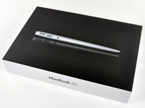 MacBook Air de 13 pulgadas 34