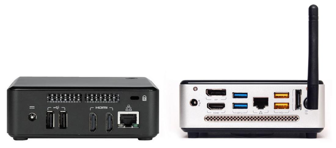 Intel-NUC-Intel-NUC-DC3217YE-vs-Zotac-ZBOX-Nano-AD12---posterior