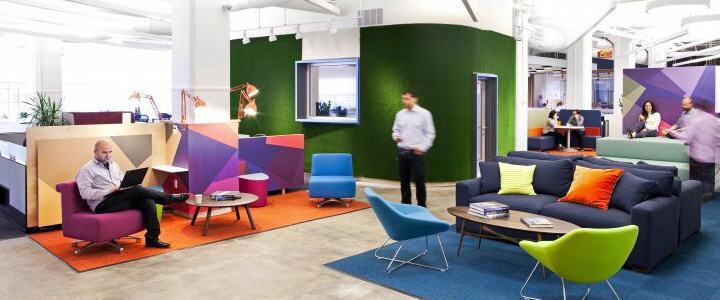 La oficina trampa incognitosis for Practica de oficina concepto