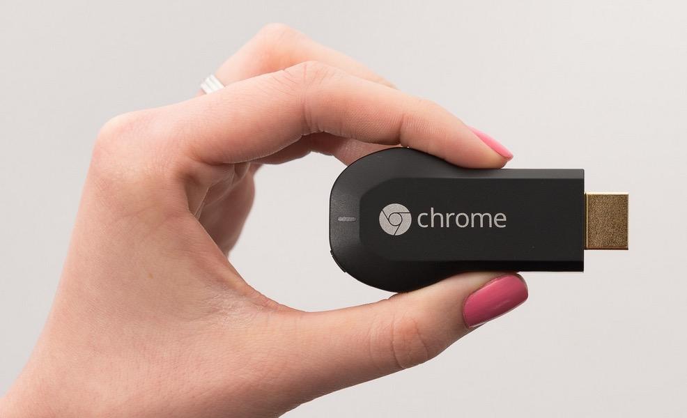 Chromecast-1