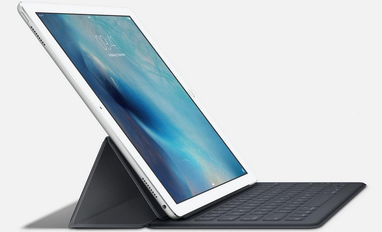 Un tablet convertible... ¿basado en iOS? Sí que tiene sentido.